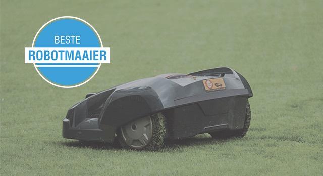 beste robotmaaier volgens maaimachine.nl