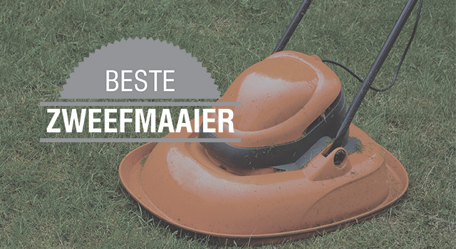beste zweefmaaier volgens maaimachine.nl