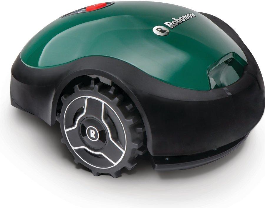 Robomow RX12u - Maaimachine.NL