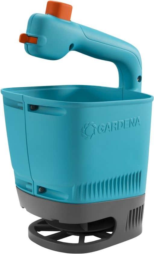 GARDENA Handstrooier M - 100 m2 - Best geteste handstrooier