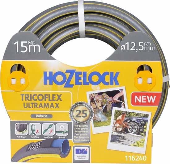 Hozelock Ultramax Tuinslang