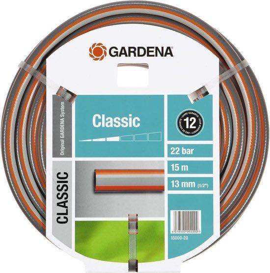 GARDENA Classic Tuinslang 15 meter