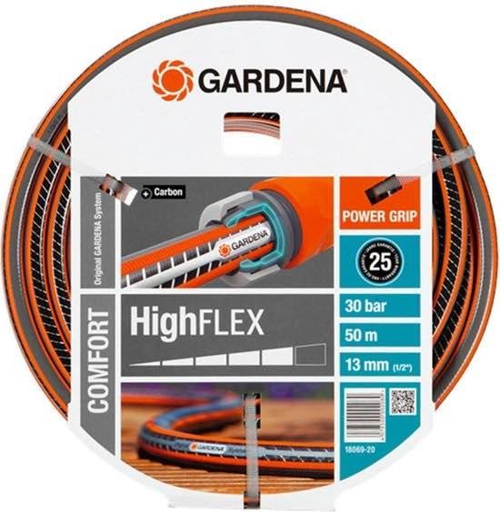 GARDENA Comfort Highflex 50 m